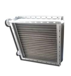 电镀烘干线用散热器 空气散热器