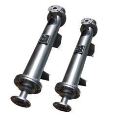 多材质管壳式换热器