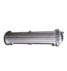 酒精工业生产专用管壳式换热器
