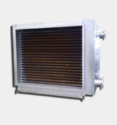 钢制绕片式 SRZ型螺旋散热器