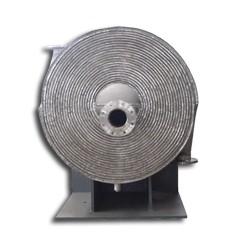 油炸方便面专用螺旋板式换热器