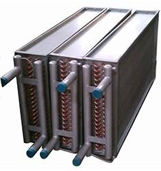 大型非标 不锈钢制表冷器
