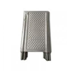 槽内波纹板热交换器(沉浸式板式换热器)