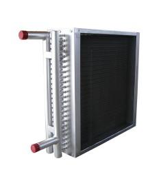 铝翅片不锈钢表冷器