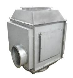 锅炉尾气空气热交换器