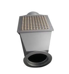 烘房风道式空气电加热器
