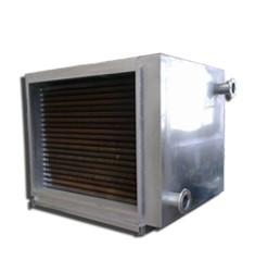 皮革厂专用烘干皮革换热器  空气散热器定制选型