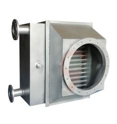 不锈钢锅炉冷烟器