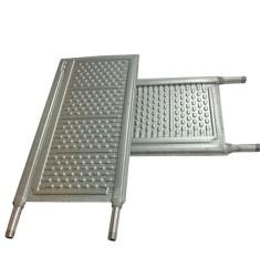 碱液加热平板热交换器型号QL-1.2
