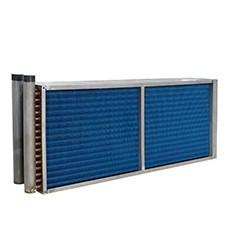翅片式蒸发器冷凝器
