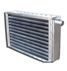 食品加工厂 腐竹烘房散热器 散热器