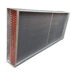 大型铜管换热器 冷凝器