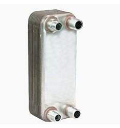 暖通空调钎焊板式换热器