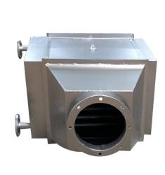 N吨锅炉节能器