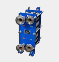 间壁式换热器 冶金工业用板式换热器