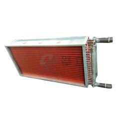 海产品厂烘干鱼虾散热器 板式隧道炉配套用空气散热器