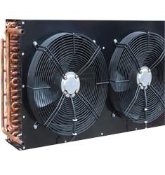 风机风冷式铜管表冷器