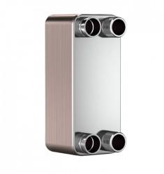 多功能高效钎焊板式换热器