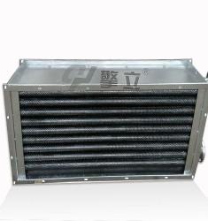 定做烘房空气散热器  换热器