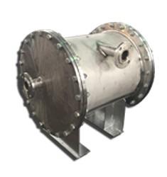 碳钢可拆III型螺旋板式换热器