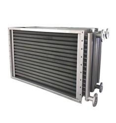 空气加热蒸汽散热器