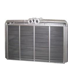 饼干厂发酵房不锈钢散热器辅助膨化机空气换热器