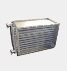 食品行业专用烘干散热器 空气散热器