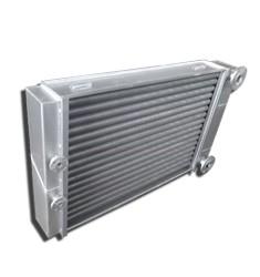 印花厂 印花机散热器 空气换热器