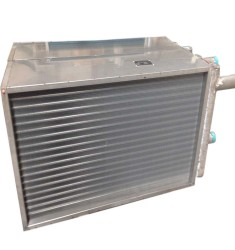 厂家定做铜管表冷器