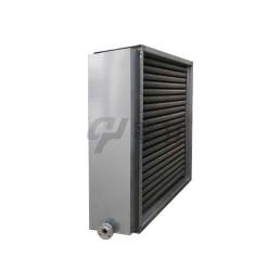 空气散热器 水产饲料产膨化烘干专用散热器