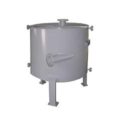 立式螺旋板式换热器 碳钢不锈钢换热器