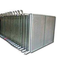 厂价定制不锈钢表冷器 换热器