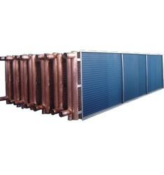 大型非标 纯铜制表冷器