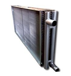 换热器厂家定做铜管表冷器