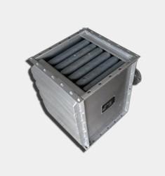 印刷机散热器 复合机专用换热器