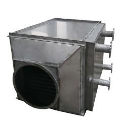 不锈钢烟气换热器