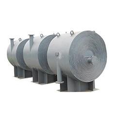 加工定制可拆式螺旋板式换热器