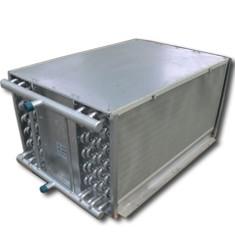 换热器 集箱式空气换热器