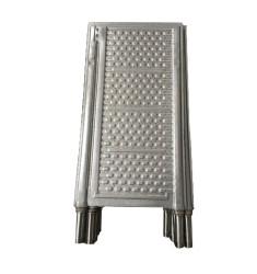 槽内波纹板式换热器